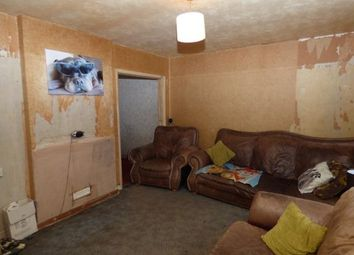 Thumbnail 3 bed terraced house for sale in Kempton Avenue, Hornchurch