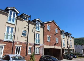 Thumbnail 1 bed flat to rent in Ashfield Road, Newbridge, Newport