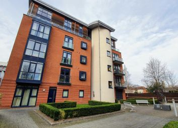 Thumbnail 1 bed flat to rent in Saints House, Union Road, Solihull