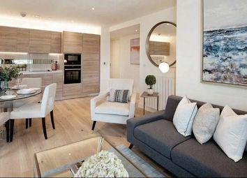 Thumbnail 1 bed flat for sale in Royal Arsenal Riverside, Navigator Wharf, Greenwich