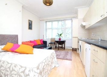 Thumbnail Studio to rent in Great North Road, Highgate, London