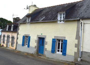 Thumbnail 2 bed terraced house for sale in 29690 Plouyé, Finistère, Brittany, France