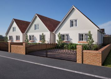 Thumbnail 4 bed detached house for sale in Windsor Place, Mangotsfield, Bristol