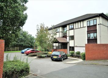 Thumbnail 1 bed flat for sale in Rothwell Lodge, Grange Avenue, Preston