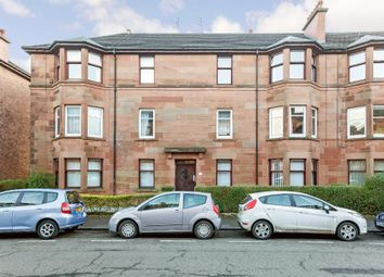 Thumbnail 2 bed flat for sale in Cartside Street, Battlefield, Glasgow