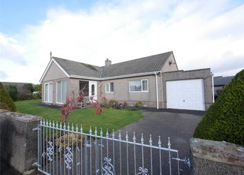 Thumbnail 3 bed detached bungalow for sale in Screes Rigg, Bankfield, Beckermet, Cumbria