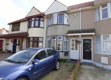Thumbnail 2 bedroom detached house to rent in Curran Avenue, Sidcup
