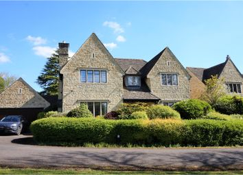 Thumbnail 4 bed detached house for sale in Hambutts Mead, Painswick