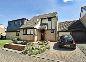 Thumbnail 3 bed semi-detached house for sale in Pastern Place, Downs Barn, Milton Keynes