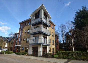 Thumbnail 1 bed flat for sale in Forester House, Coombe Way, Farnborough