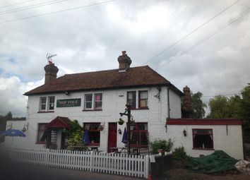 Thumbnail Hotel/guest house for sale in Maidstone, Kent