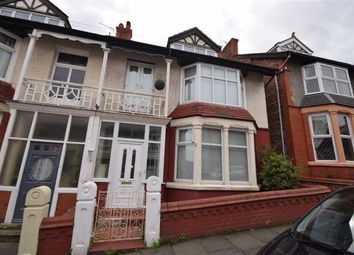 Thumbnail 5 bedroom terraced house to rent in Ormiston Road, Wallasey, Merseyside