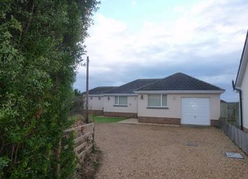 Thumbnail 3 bedroom detached bungalow to rent in Velator, Braunton, N Devon