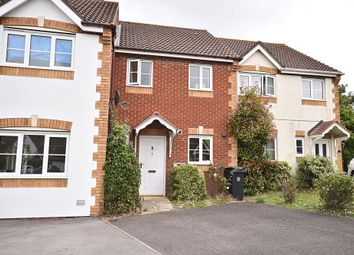 Thumbnail 2 bed terraced house to rent in Lark Way, Westbourne, Emsworth