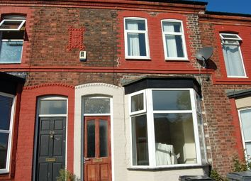 Thumbnail 3 bed terraced house to rent in Patten Street, Birkenhead