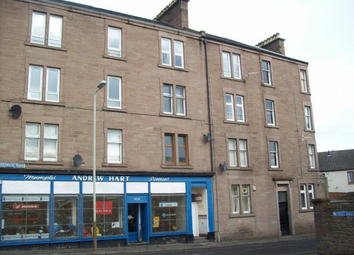 Thumbnail 2 bedroom flat to rent in Milnebank Road, Dundee