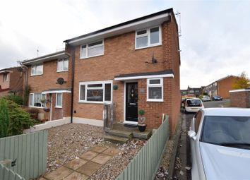 Thumbnail 3 bed semi-detached house for sale in Portway, Banbury
