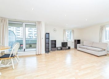 Thumbnail 3 bed detached house to rent in Wards Wharf Approach, London