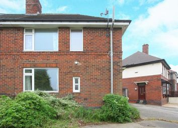 Thumbnail 3 bed semi-detached house for sale in East Bank Road, Sheffield, South Yorkshire