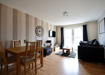 2 bed flat for sale in Holly Court, Admiral Drive, Stevenage SG1