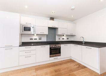 Thumbnail 2 bed flat to rent in Halo Tower, High Street, Stratford, London