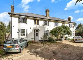 Thumbnail 2 bed flat for sale in Clarence Court, Clarence Road, London
