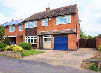 Thumbnail 5 bed detached house for sale in Potters Lane, East Leake