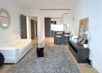 Thumbnail 2 bed flat to rent in Kew Bridge Road, Kew