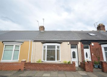 Thumbnail 2 bed cottage to rent in Newbury Street, Fulwell, Sunderland