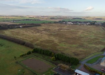 Thumbnail Land for sale in Udny Station, Ellon