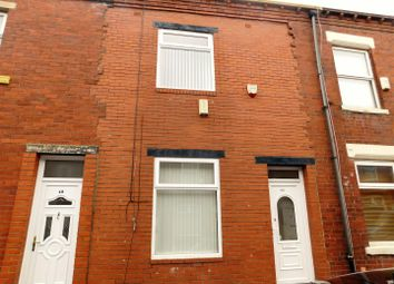 Thumbnail 2 bed terraced house to rent in Fully Refurbished, Raper Street, Oldham