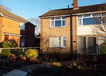 Thumbnail 2 bedroom maisonette for sale in Rednall Drive, Sutton Coldfield, West Midlands