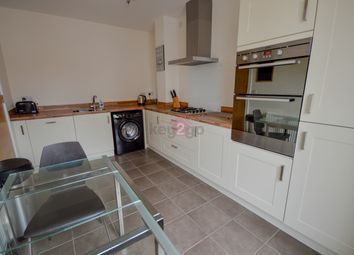 Thumbnail 2 bed town house to rent in Castle Croft Drive, Sheffield