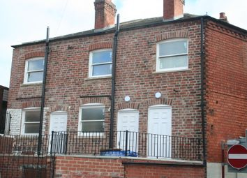 Thumbnail 1 bedroom duplex to rent in Wilmott Street, Ilkeston