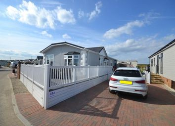 Thumbnail 2 bed bungalow for sale in Hayes Country Park, Battlesbridge, Essex