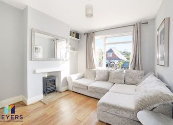 Thumbnail 2 bed terraced house for sale in Upper Road, Parkstone, Poole