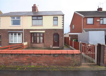 Thumbnail 3 bed property for sale in New Road, Wrexham