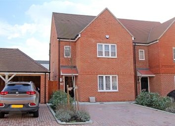 Thumbnail 4 bed property for sale in Wyvern Close, Milton Regis, Sittingbourne
