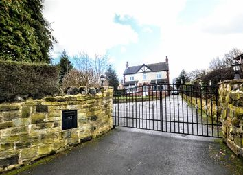 Thumbnail 4 bed detached house for sale in West Street, Hoyland, Barnsley, South Yorkshire