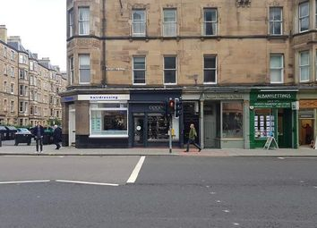 Thumbnail Retail premises to let in Bruntsfield Place, Edinburgh