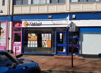 Thumbnail Retail premises to let in 4 Queens Parade, Newcastle, Staffs