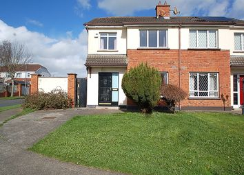 Thumbnail 3 bed semi-detached house for sale in 22 Glenealy Downs, Clonsilla, Dublin 15