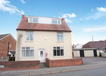 Thumbnail 3 bedroom detached house for sale in Louise Street, Lower Gornal
