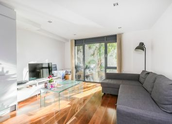 Thumbnail 1 bed flat for sale in Calico House, Long Lane, London