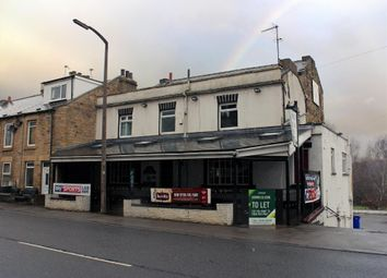 Thumbnail Pub/bar for sale in Pontefract Road, Lundwood, Barnsley