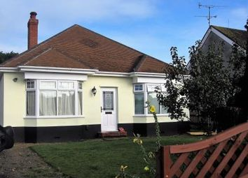 Thumbnail 3 bed bungalow for sale in Blackwater, Camberley, 17 Bell Lane