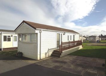 Thumbnail 2 bed mobile/park home for sale in Third Avenue, Shaws Trailer Park, Knaresborough Road, Harrogate