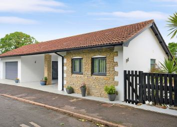 Thumbnail 5 bed detached house for sale in Parkham Lane, Brixham