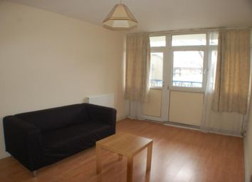 Thumbnail 1 bed flat to rent in Barnes House, Wadeson Street, London