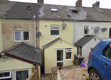 Thumbnail 2 bed terraced house for sale in Office Road, Cinderford